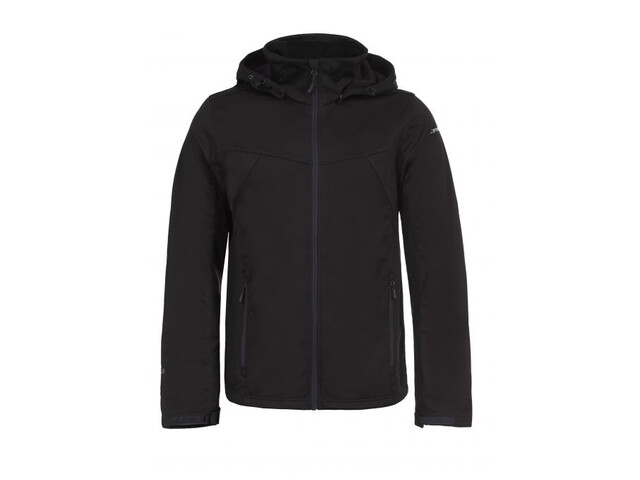 Icepeak Biggs Softshell Jacket Men black